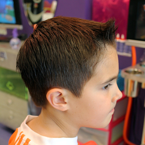 Spiker Hair for Boys