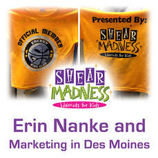 Marketing in Des Moines