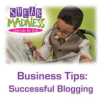 Business Tips: Successful Blogging