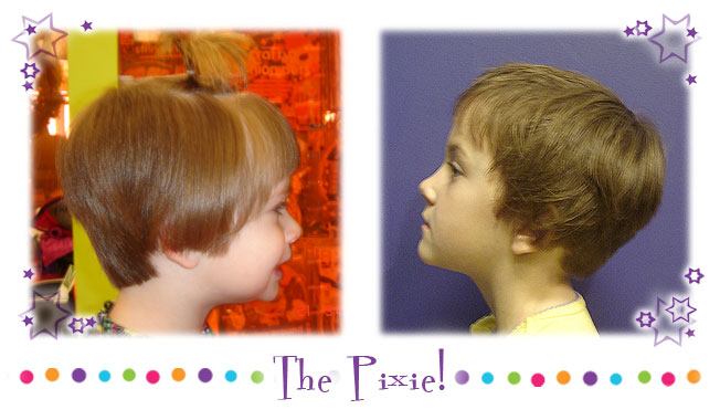 Kids Hairstyles Our Favorites