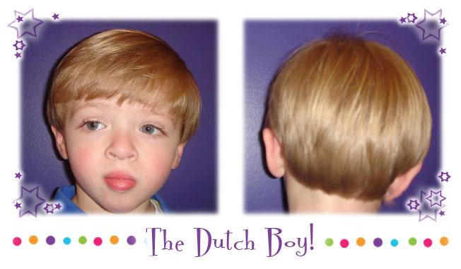 dutch boy f
