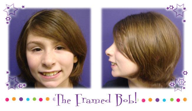 framed bob fff