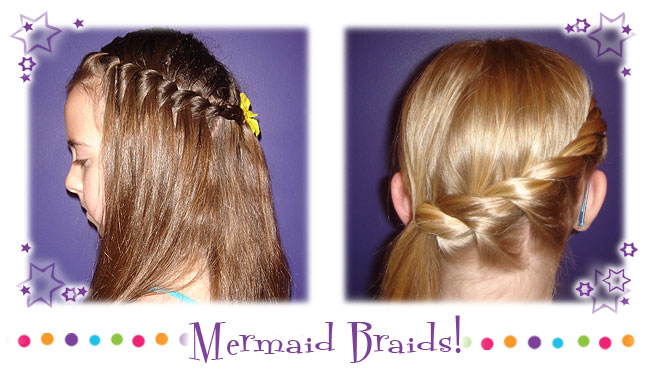 waterrfall braid s