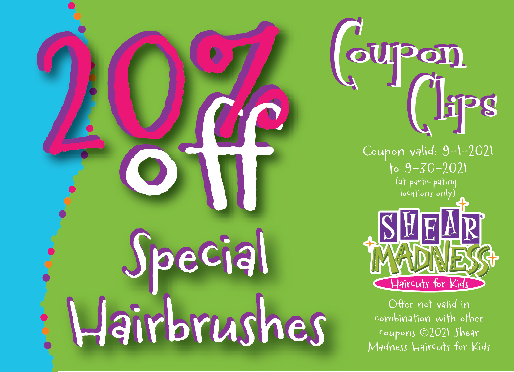 20% off Special Hairbrushes21-01
