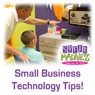 small business technology tips
