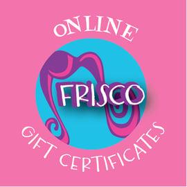 FRISCO ICON-01
