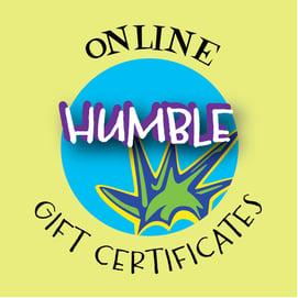 HUMBLE ICON-01